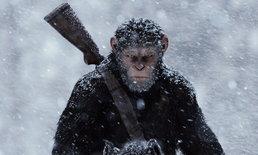 หลากเรื่องควรรู้ก่อนดู War For The Planet Of The Apes