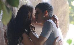 """เก้า-พลอย จู่โจมจูบ ก่อนเปิดเกมรักสุดเร่าร้อน """"ความรักครั้งสุดท้าย"""""""