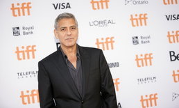 """George Clooney จ่อคัมแบ็กจอแก้วเล่นมินิซีรีส์ """"Catch-22"""""""