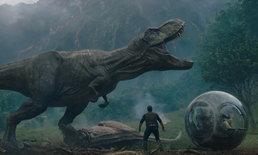 ตัวอย่างเต็ม Jurassic World: Fallen Kingdom ผจญภัยครั้งใหม่สุดระทึกกลางฝูงไดโนเสาร์