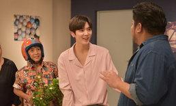 """ไอดอลเกาหลี """"เร็น"""" (NU'EST W) เปลี่ยนชื่อไทยเป็น """"มะลิ"""" ใน """"ครอบครัวตัวสลับ 2"""""""