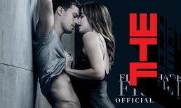 Box Office (9-11 ก.พ. 2018) Fifty Shades Freed เปิดตัวน้อยที่สุดในแฟรนไชส์