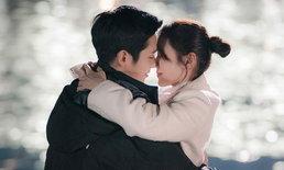 Something in the Rain ซีรีส์เกาหลีมาแรง โมเมนท์สุดแฟนที่ดูแล้วเขินมาก!