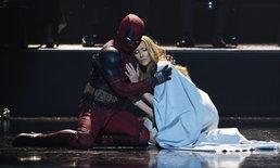 เก๋! Deadpool อัญเชิญคุณแม่ Céline Dion มาร้องเพลงประกอบหนัง