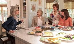 "Diane Keaton และ Jane Fonda นำทีมแก๊งเพื่อนรักกับเรื่องราวสุดวายป่วงใน ""Book Club"" 17 พ.ค. นี้"