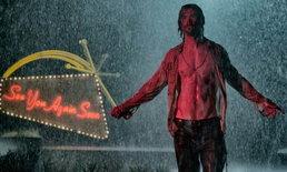 น้ำลายไหลอีกแล้ว คริส เฮมส์เวิร์ธโชว์หุ่นแซ่บๆในหนัง Bad Times at the El Royale