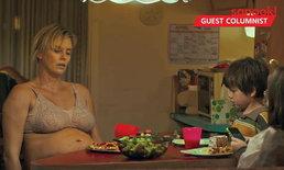 """ชวนดู """"Tully"""" หนังที่ทำความเข้าใจภาวะซึมเศร้าของคนเป็นแม่"""