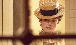 """""""Keira Knightley"""" กับการต่อสู้อันเข้มข้นเพื่อสิทธิของนักเขียนนวนิยายเพศหญิงใน """"Colette"""""""