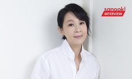 """เบื้องหน้าสู่เบื้องหลัง บทสัมภาษณ์ข้ามทวีป """"Rene Liu"""" ผู้กำกับหญิงจาก """"Us And Them"""""""
