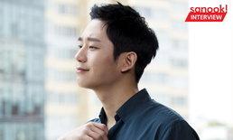 """เปิดใจ """"จองแฮอิน"""" พระเอกเกาหลีมาดละมุน ที่เหล่าพี่สาวอยากให้กลายเป็นแฟนหนุ่ม"""