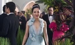 รีวิว Crazy Rich Asians การต่อสู้ของผู้หญิงในฐานะแฟน เมีย เจ้าสาว และแม่