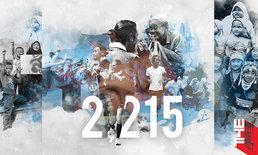 รีวิว 2,215 เชื่อ บ้า กล้า ก้าว หนังดีที่สุดของปี จากเบื้องหลังเหตุการณ์ที่ดีที่สุดของคนไทย