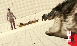 รีวิว The Pool นรก 6 เมตร หนังโคตรตลกร้าย ดูเอาบันเทิงจะเถิดเทิงมาก
