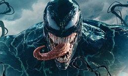 """ชี้แจงหมดเปลือก! ผกก. """"Ruben Fleischer"""" เผย เหตุใดจึงถ่ายทำ """"Venom"""" ในเรต PG-13 ไม่ใช่ R"""