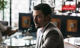 """สนทนากับ """"Diego Luna"""" ว่าด้วยบทหัวหน้าแก๊งค้ายาที่ยังมีลมหายใจใน """"Narcos: Mexico"""" จาก Netflix"""