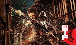 รีวิว Robin Hood ล่มเมืองเพื่อเธอ