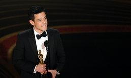 """""""ออสการ์ 2019"""" กับบทสรุปทุกรางวัล """"Bohemian Rhapsody"""" คว้าไปมากที่สุด"""