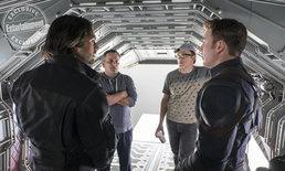 [Spoil] สองผู้กำกับร่วมพูดคุยปริศนาตอนจบของ กัปตันอเมริกา ใน Avengers: Endgame