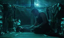 """""""Avengers: Endgame"""" ทำรายได้รวมทั่วโลกกว่า 1.4 พันล้านเหรียญฯ ภายในสัปดาห์แรก"""