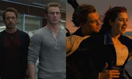 "Titanic ถอยไป! ""Avengers: Endgame"" รายได้พุ่งแซง แถมไล่หลัง Avatar กระชั้นชิด"