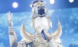 """อลังการเปิดเวที """"The Mask วรรณคดีไทย"""" กระชากหน้ากากแรก """"ม้าสีหมอก"""""""