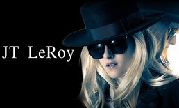 รีวิว JT LeRoy เรื่องจริงสุดฉาวสู่หนังอันแสนจืดชืด