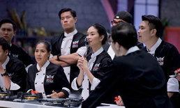 12 เชฟเปิดฉากเชือดเฉือนคารม 4 กรรมการสุดเดือด! The Next Iron Chef