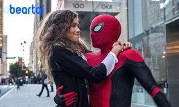 Spider-Man: Far From Home จะเข้าฉายในโรงอีกครั้งพร้อมฉากใหม่อีก 4 นาที