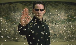 """The Matrix 4"" เดินหน้าเต็มสูบ ""คีอานู รีฟส์"" และทีมงานชุดเดิมกลับมา"