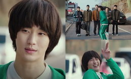 """""""คิมซูฮยอน"""" ถูกพูดถึงอย่างมาก หลังปรากฏตัวใน Crash Landing on You"""