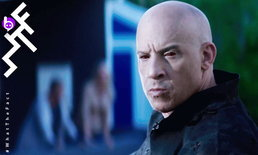 Bloodshot ตัวอย่างใหม่ไฮเทคกว่าเดิม หนังซูเปอร์ฮีโรโดย Vin Diesel