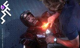 """รู้หรือไม่? ใครคือตัวละครที่ถูกวางให้เป็น """"ตัวร้ายที่สุด"""" ของไตรภาค Iron Man ก่อนเกิดการเปลี่ยนตัว?"""