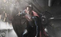 เผยโฉมหน้า ซูเปอร์แมน คนใหม่ ใน Man of Steel