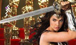 """ไม่สนเสียงวิจารณ์ """"วอร์เนอร์"""" ส่ง Wonder Woman 1984 เข้าชิงออสการ์หลายสาขา"""