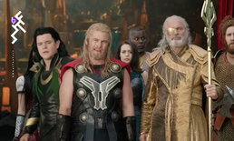Matt Damon อาจกลับมารับบทใน Thor Love and Thunder (ที่ดาราเยอะมาก)