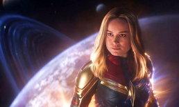 """""""บรี ลาร์สัน"""" กลับมาฟิตหุ่น เตรียมกลับมารับบทนำใน Captain Marvel 2"""