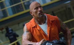 """""""เดอะ ร็อค"""" จะไม่กลับมาร่วมแสดงใน Fast & Furious ภาค 10 และ 11"""