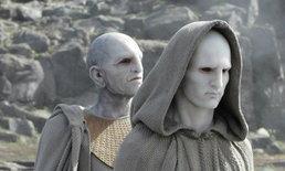 เผยภาพผู้สร้าง ที่ไม่มีใครเคยเห็นในหนัง Prometheus