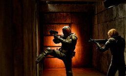 Dredd 3D ปฏิวัติหนังแอ็คชั่น โชว์บู๊สุดทึ่ง