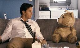 Ted ท้าโพสท้าแสบๆ ลุ้นรางวัลมากมาย