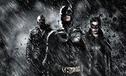 The Dark Knight Rises ผงาดทะลุหลักพันล้านแล้ว!!