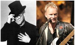 """เปิดตำนาน2นักดนตรีระดับโลก """"เอลตัน จอห์น&สติง"""" ในเรื่องของเรื่อง"""