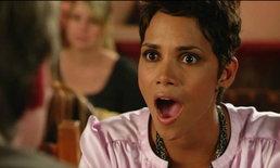 ฮัลลี่ เบอร์รี่ เปลือยอกจุ่มลงชามซอส ในหนัง Movie 43
