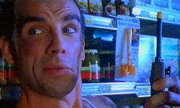 ดูเบน สติลเลอร์ บู๊สุดฮา ใน Die Hard 12
