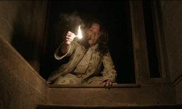 ตัวอย่างสยอง The Conjuring หนังผีที่สร้างจากเรื่องจริง