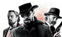 วิจารณ์หนัง Django Unchained