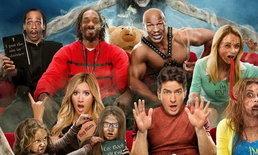 ตัวอย่างใหม่ Scary Movie 5 ฮากริบ!!!