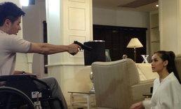 หยก ฟาดหน้า เชน จนสลบ โทษฐาน บุกยิงถึงคอนโด!!!