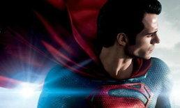 ตัวอย่างสุดท้าย Man of Steel บุรุษเหล็กซูเปอร์แมน