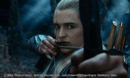 แฟนคลับตื้นตันหลังดูตัวอย่างแรก The Hobbit: The Desolation of Smaug
